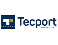 Tecport Latin America - Identidad Corporativa