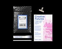 Creative Futures — 2019
