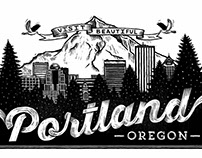 Visit Beautiful Portland, Oregon.