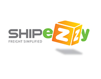 Shipezzy - an eCommerce Project for logistics Industry