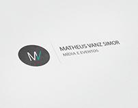 Brand // Matheus Vanz
