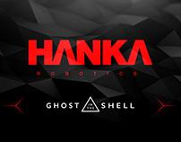 Hanka Robotics: Ghost in the Shell