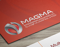 MAGMA - Corporate Identity