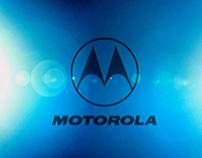 Award-winning Motorola TV ads.
