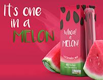 Woah! a Melon!