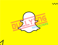 Bullying Geofilters