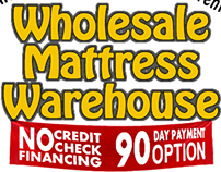 Wholesale Mattress Warehouse -- Charlotte