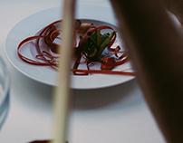 Rhubarb Rhumba
