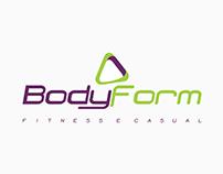 BODYFORM - Fitness e Casual
