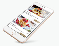 Four Seasons Hotel Digital Experience Redesign