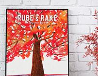 Rube & Rake CD Release