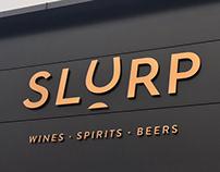 Slurp – Branding