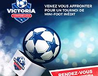 Victoria Champions league
