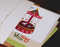 ARbay Postcard