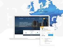 Finscanner.ua - Financial service
