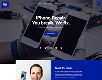 Phone, Tablet & Electronic Repair Service