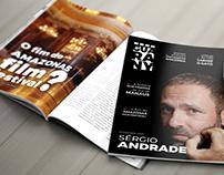 Revista Cine Guarany