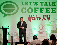 Let's Talk Coffee México 2016