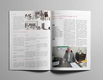 FTIA-RS Magazine
