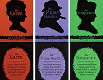 Famous Figures Tea