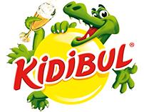 Branding • Kidibul Stassen