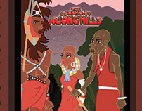 THE LEGEND OF NGONG HILLS