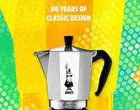 Bialetti Poster Series