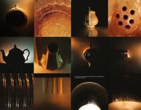 Fascinación X - Photographic serie