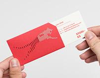 Redcat Motion - Brand identity