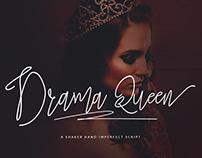 Drama Queen Monoline