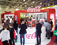 MULTIMEDIA AT THE SERVICE OF COCA-COLA