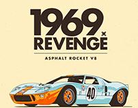 1969 REVENGE