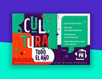 Poster ~ Cartelera | Centro Cultural Provincial