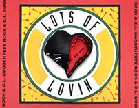 LOTS OF LOVIN 2.5D