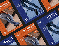 Men's and women's catalogue 2019.2020