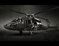Blackhawk UH60M