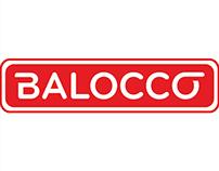 Balocco Logo Redesign
