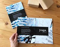 Yoga studio magazine