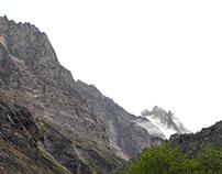 Mystic Himalaya - Badrinath, Abode of Lord Vishnu