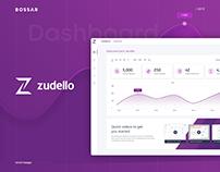 Web Application Design For Australian SaaS Company