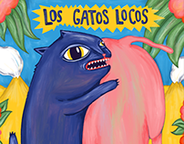Mexican illustrations