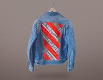 Customized HauteCouture Rider jacket 4 Lee & Gezeever