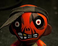Munny - Rap Monster