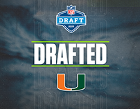 Draft 2019: StateoftheU.com Draft Images