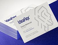 IdeaFlex Brand Identity