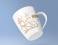 Mug Design Collections