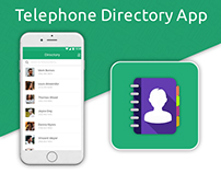 Telephone Directory | Social Directory