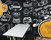 IR (INGERSOLL RAND) Wall Murals