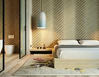 HOTEL Sergey Makhno Architects