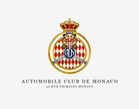Automobile Club de Monaco - Logo